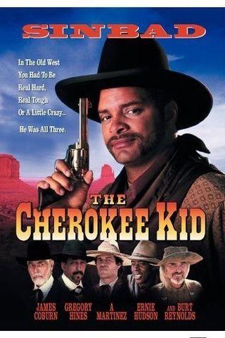 Cherokee Kid: Promessa de Vingança