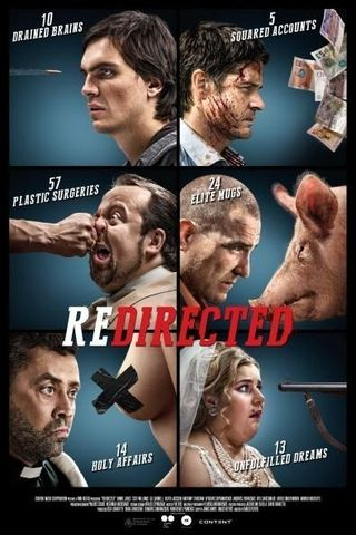 Redirected