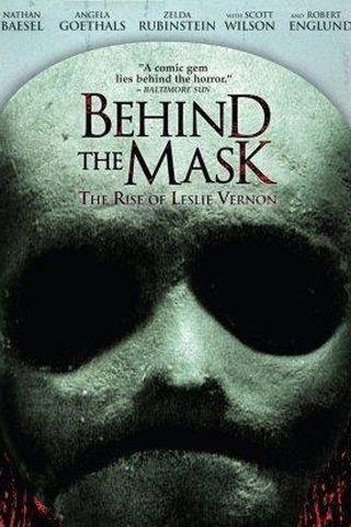 Por Trás da Máscara: O Surgimento de Leslie Vernon