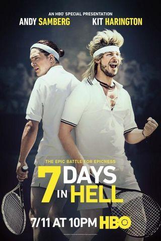 7 Dias no Inferno