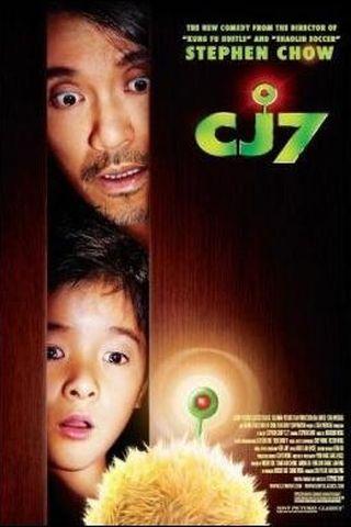 CJ7: O Brinquedo Mágico