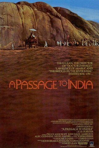 Passagem para a Indía