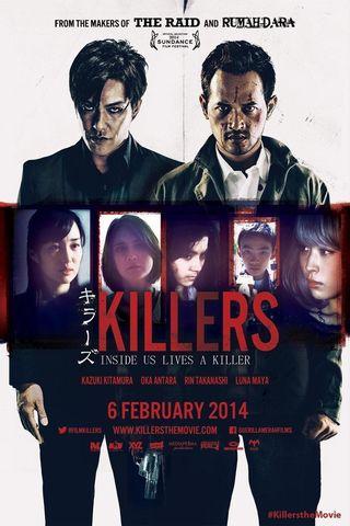 Assassinos