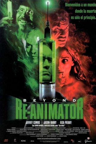 Re-Animator: Fase Terminal