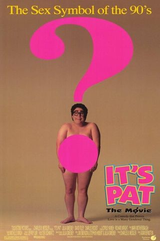 Isto é Pat: O Filme