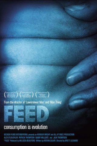 Feed - Fome Assassina