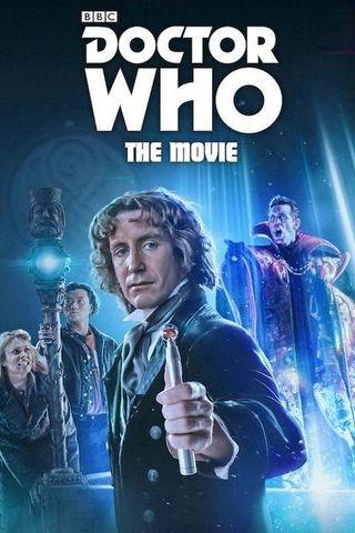 Dr. Who - O Senhor do Tempo