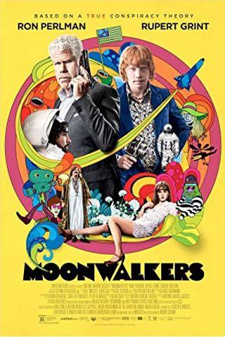 Moonwalkers: Rumo à Lua
