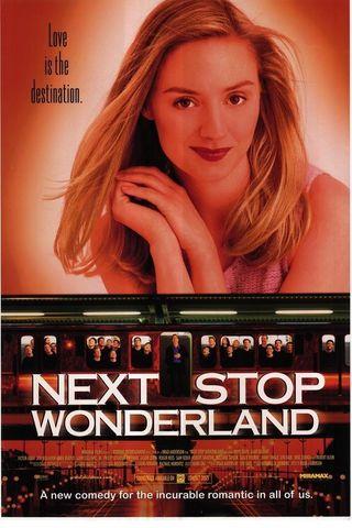 Próxima Parada: Wonderland