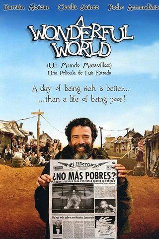 Um Mundo Maravilloso