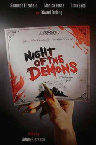 Noite dos Demônios