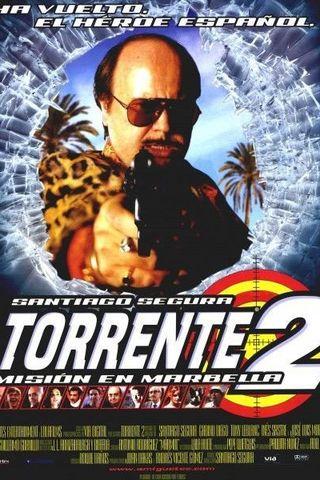 Torrente 2: Missão Marbella