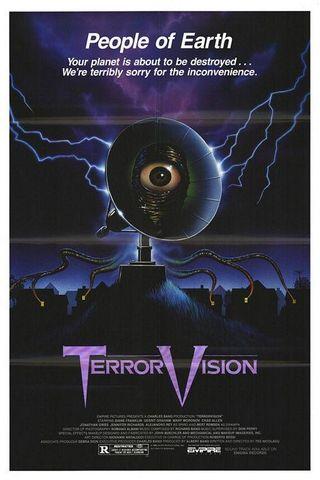 A Visão do Terror