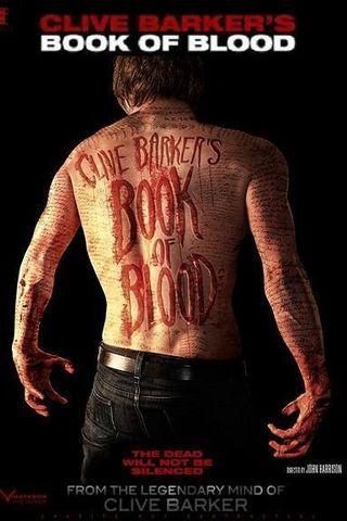 Livro de Sangue
