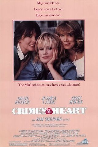Crimes do Coração