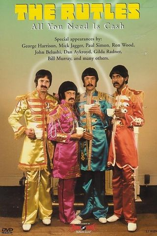 The Rutles: All You Need Is Cash