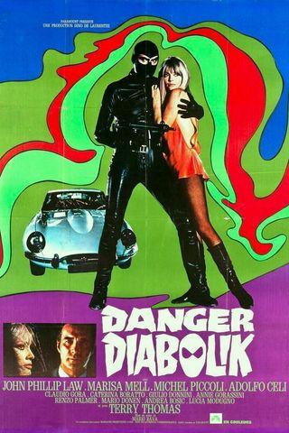Perigo: Diabolik