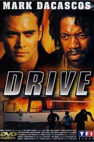 Drive: Tensão Máxima