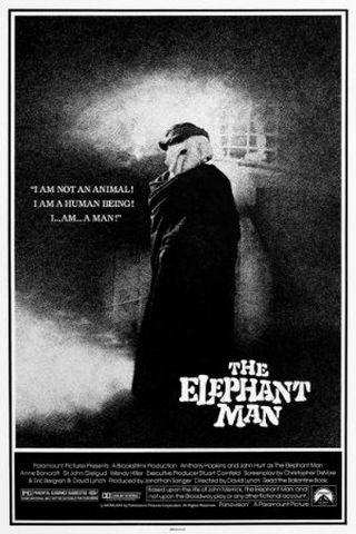 O Homem Elefante