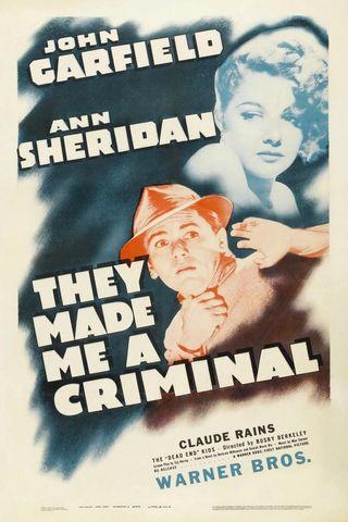 Nasce um Criminoso
