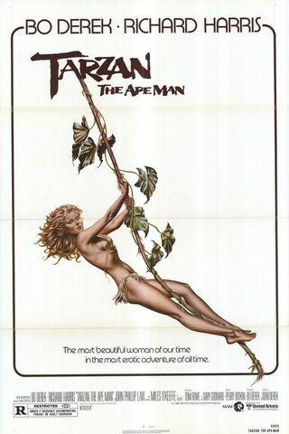 Tarzan, o Filho da Selva