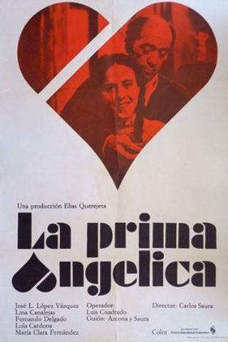 A Prima Angélica