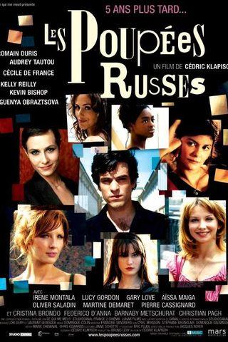 As Bonecas Russas