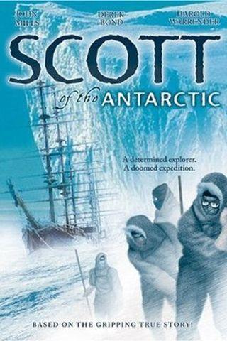 Expedição Antártida