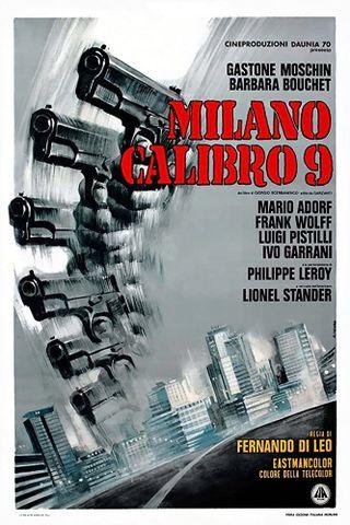 Milão Calibre 9