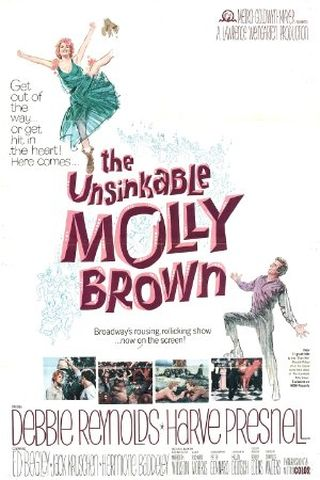 A Inconquistável Molly Brown