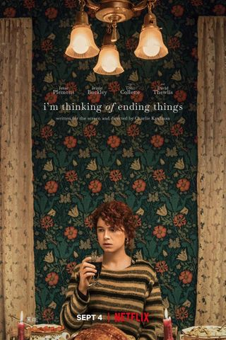 Estou Pensando em Acabar com Tudo