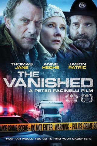 The Vanished