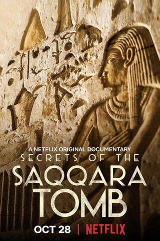 Os Segredos de Saqqara