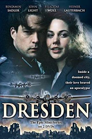 Dresden - O Inferno
