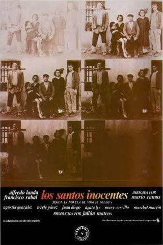 Os Santos Inocentes