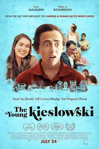 O Jovem Kieslowski