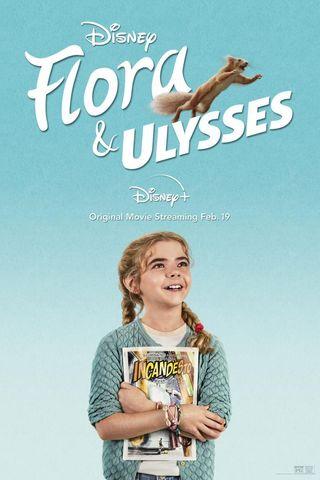 Flora e Ulysses