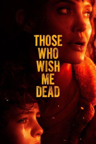 Aqueles Que Me Desejam a Morte
