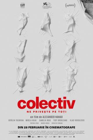 Colectiv - Um Caso de Corrupção