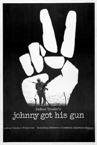 Johnny Vai à Guerra