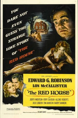 A Casa Vermelha