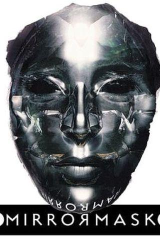 Máscara da Ilusão