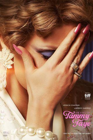 Os Olhos de Tammy Faye