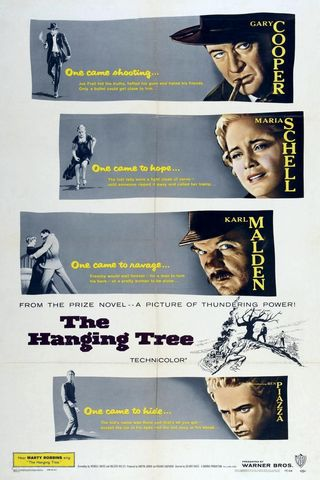 A Árvore dos Enforcados