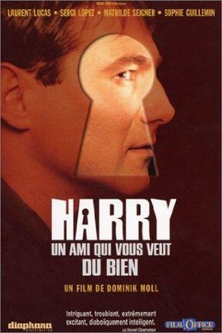 Harry Chegou para Ajudar