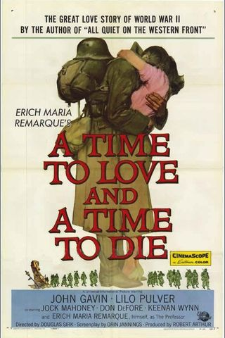 Amar e Morrer