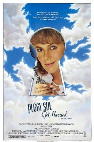 Peggy Sue - Seu Passado à Espera