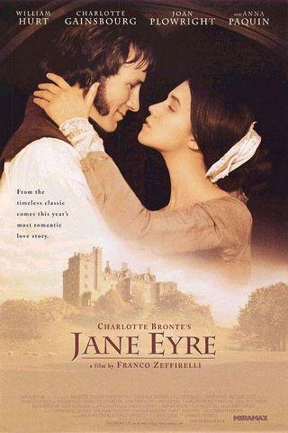 Jane Eyre - Encontro com o Amor