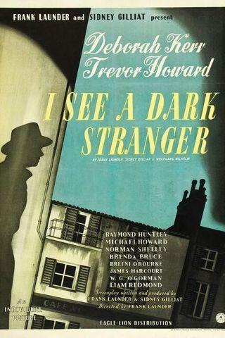 Um Estranho na Escuridão