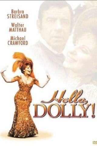Alô, Dolly